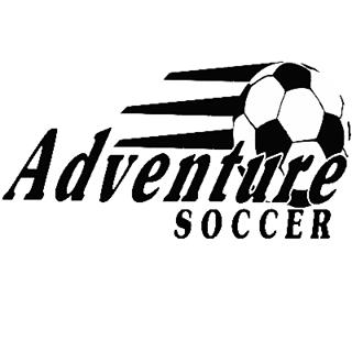 Adventure Soccer logo